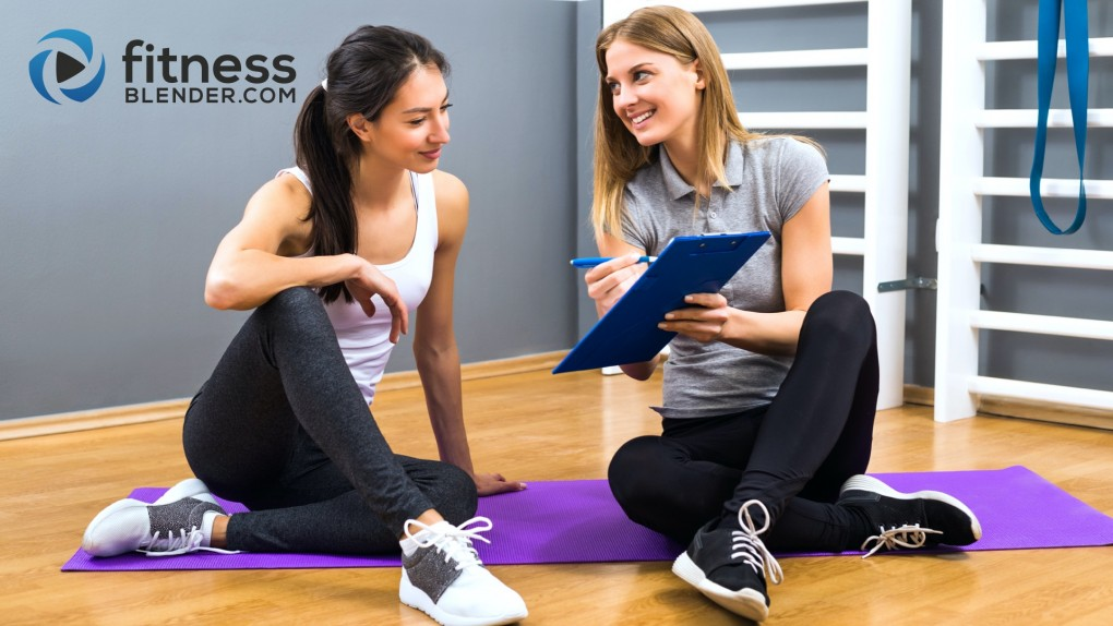 Personal Trainer vs Physical Therapist: Two Fitness Professionals Compared