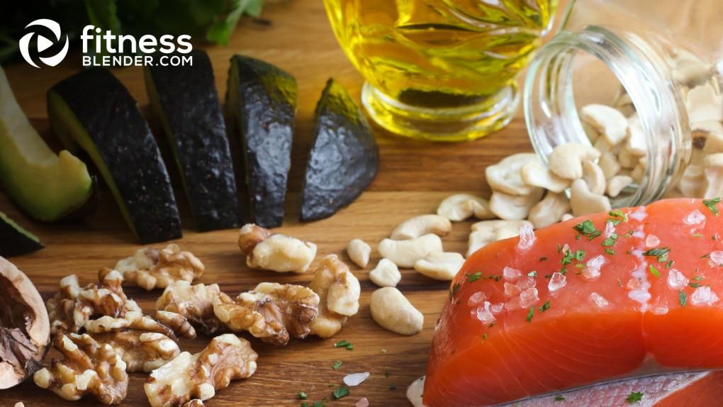 Fight-or-Flight Series (Part 4): Anti-Inflammatory Dietto Decrease Chronic Pain