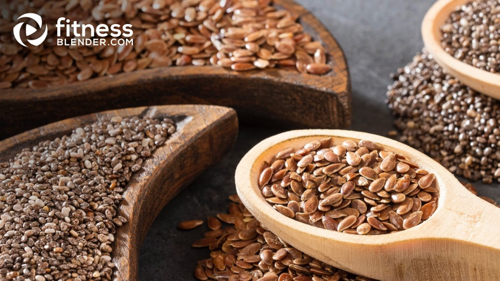 8 Amazing Plant-Based Protein Sources (Not Just For Vegetarians or Vegans)