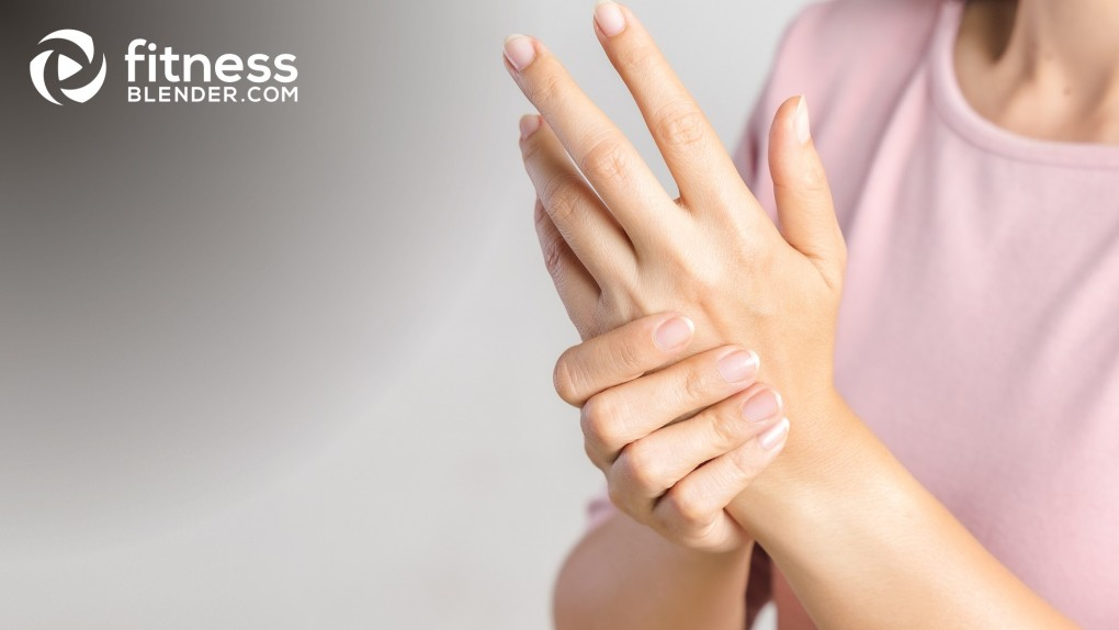 Facts About Tendinitis: What You Need to Know