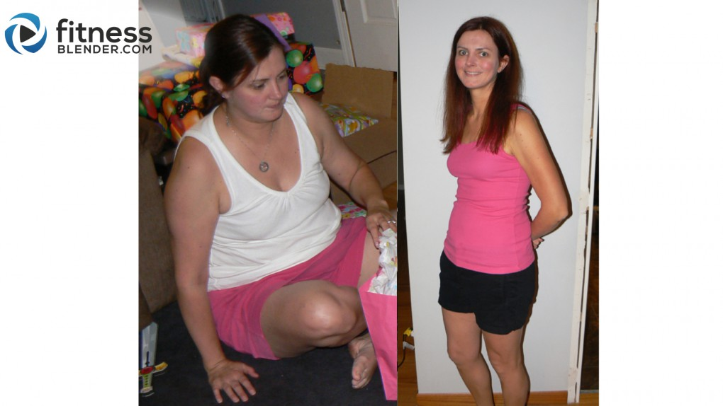 "Jennifer's Story: ""All your hard work will pay off! You got this!"""