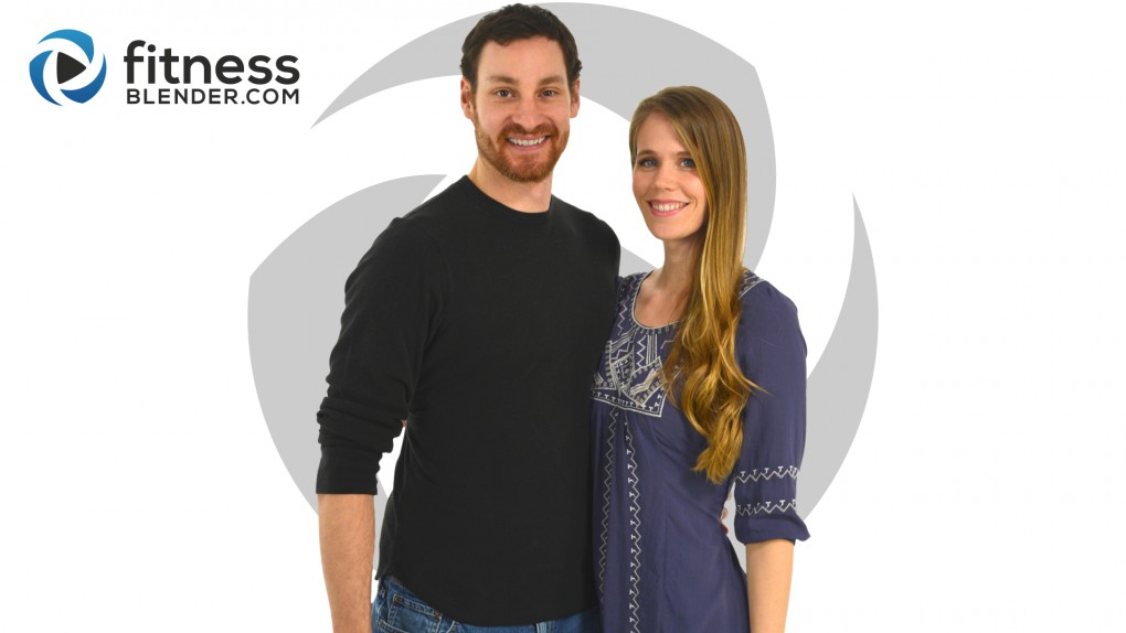 Fitness Blender is having a Meet & Greet Party in Seattle!