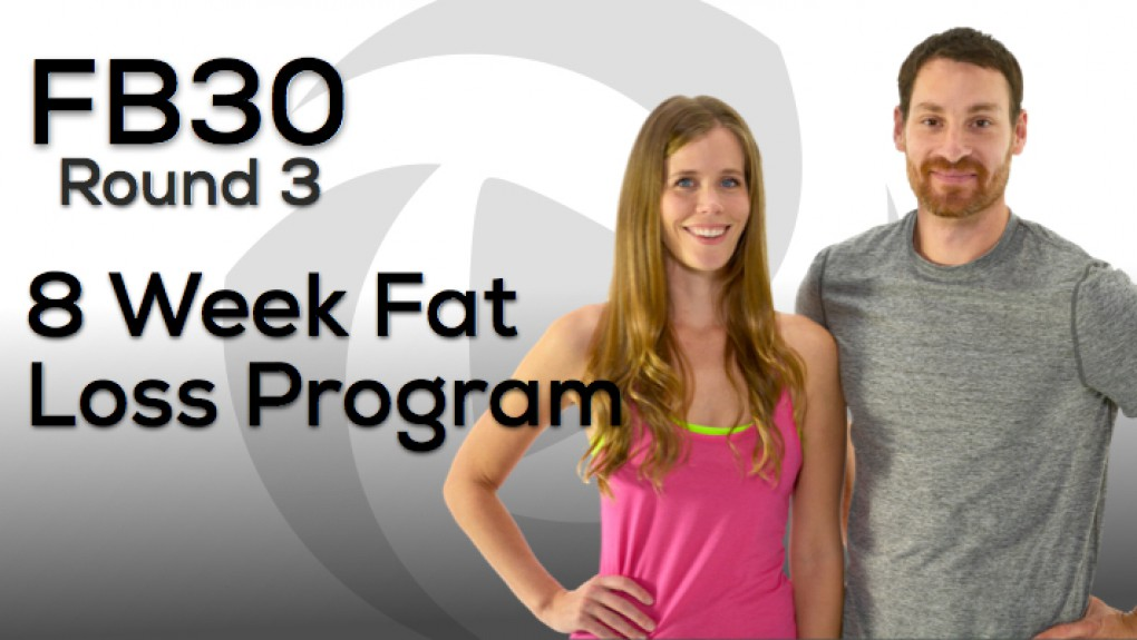New 8 Week FB30 Program - Round 3 - Now Available!