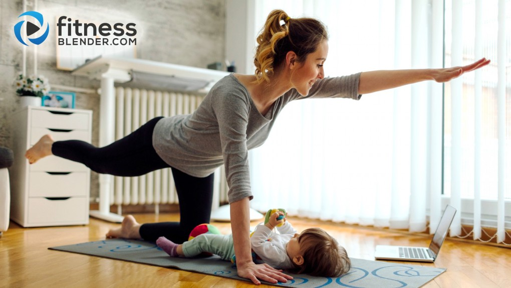 PostPartum Exercise Recommendations: How, When & Why