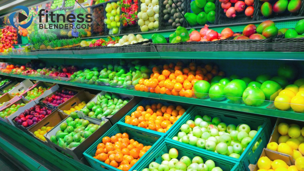 Healthy Foods To Eat On A College Budget
