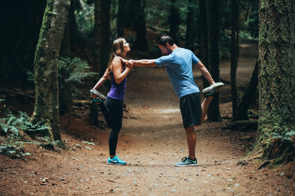 How to Find a Workout Partner — The Advantages of a Workout Buddy