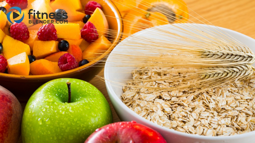 What does fiber do? Soluble versus insoluble fiber