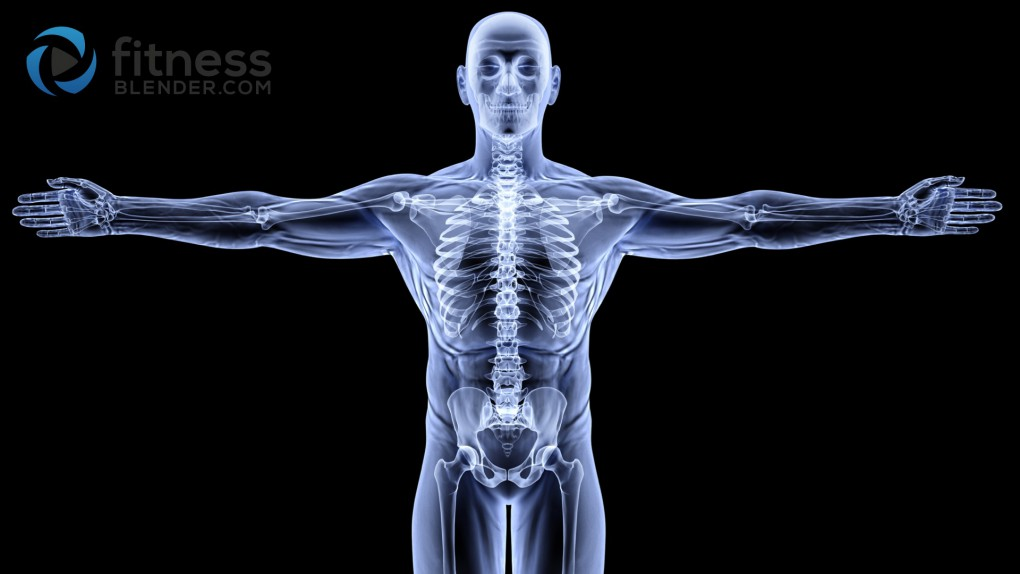 How to Improve or Prevent Osteoporosis with Nutrition and Exercise