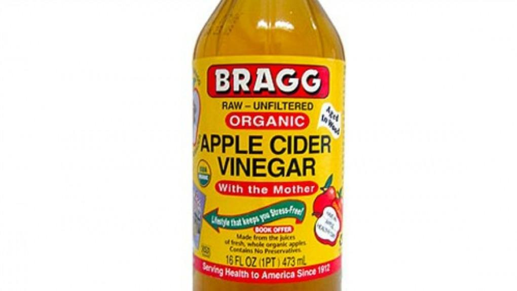 Kelli's Honey Go-Go Juice - ACV Apple Cider Vinegar Recipe
