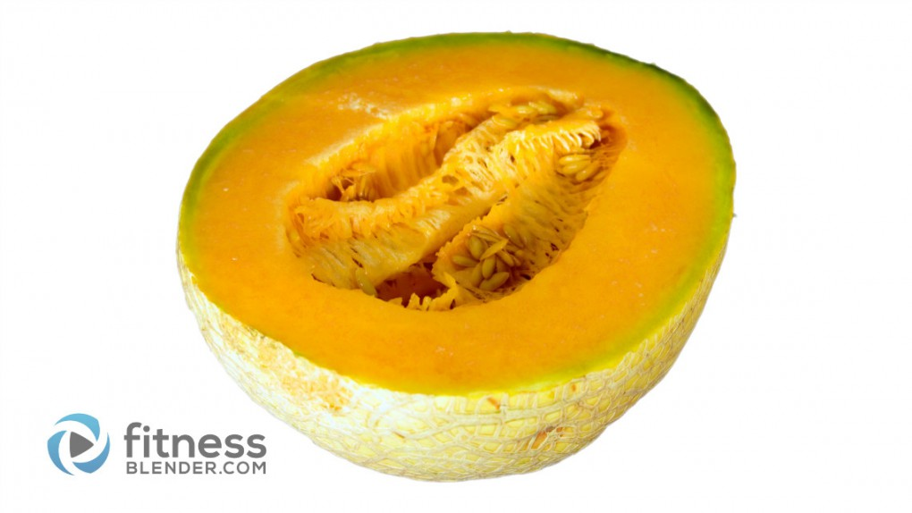 Cantaloupe Juice Recipes and Benefits