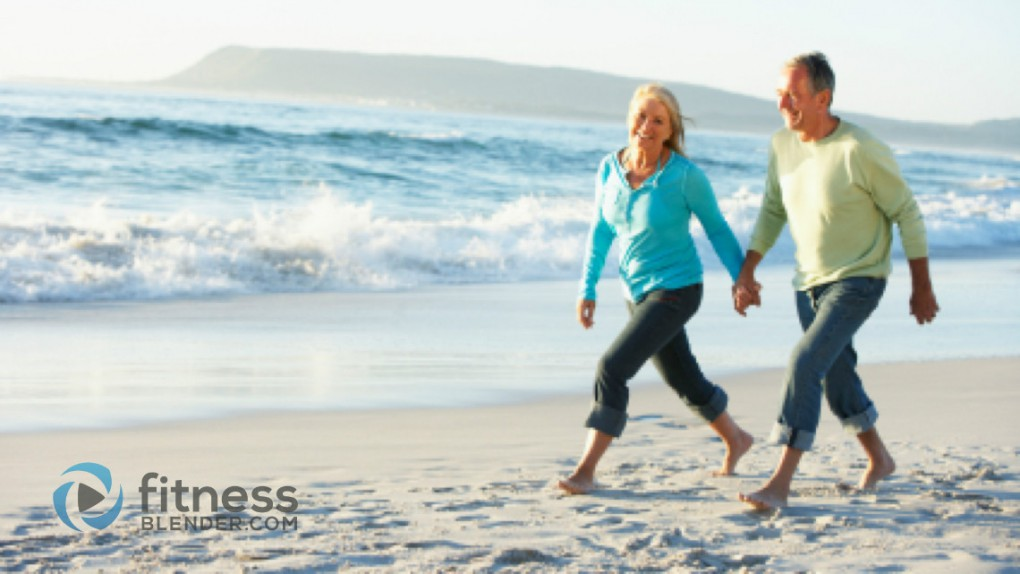 Calories Burned Walking; Can you Lose Weight Walking?