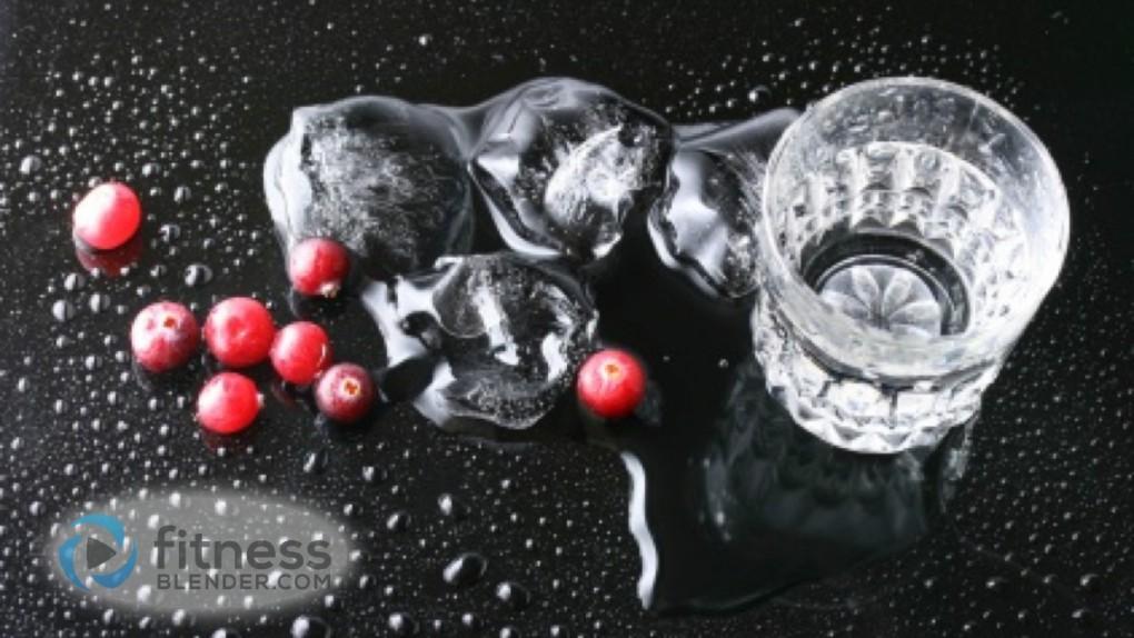 Low Calorie Cocktails: Low Calorie Vodka Cranberry Recipe
