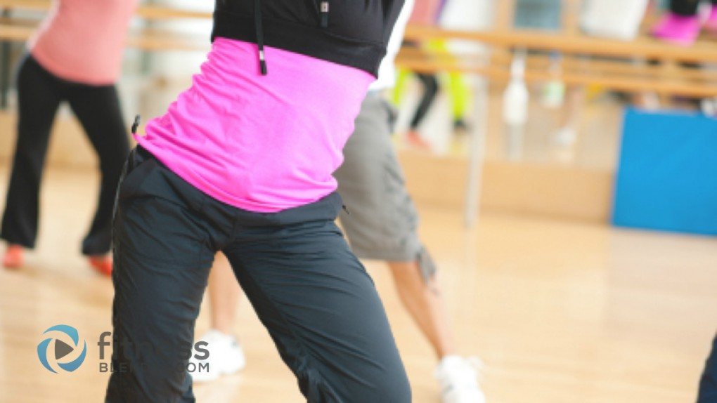 Dancing Calories Burned by Type - How many Calories does
