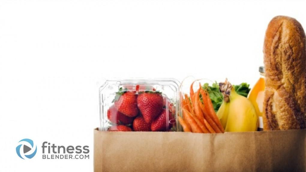 Healthy Snack Ideas Under 200 Calories: 10 Healthy Low Calorie Snacks