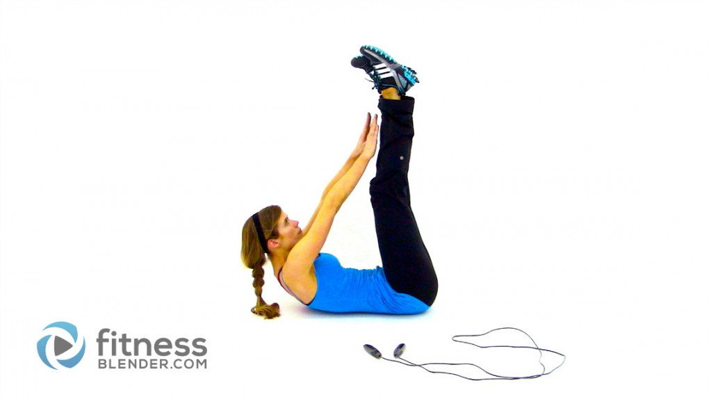 Jumping Rope Workout; At Home Cardio Boot Camp Workouts