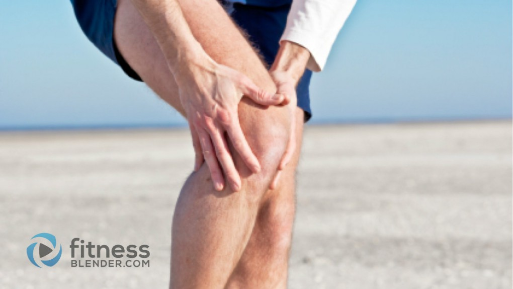 Knee Exercises for Runners - Exercises for Knee Pain