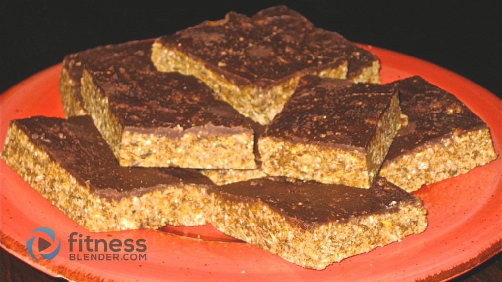 All Natural Quinoa Protein Energy Bars