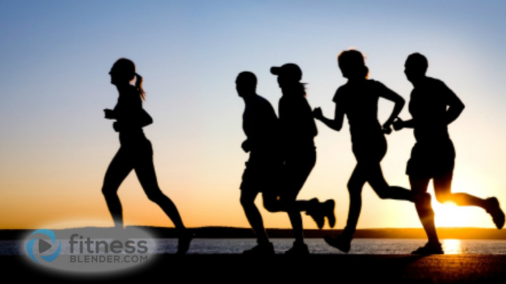 5k Training Plan: Beginner Training for a 5k