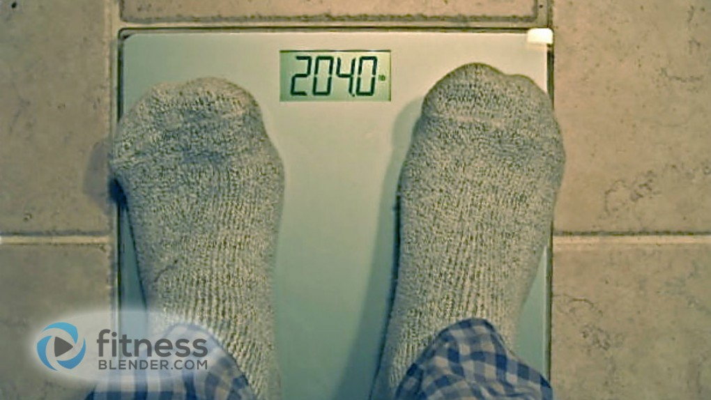 Why You Aren't Losing Weight: 5 Common Weight Loss Mistakes