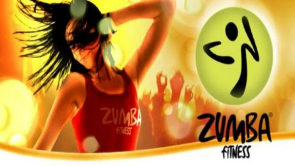 How to Lose Weight with Zumba Wii or Zumba Fitness Classes ...