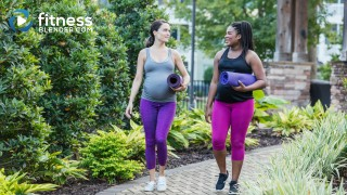 Pregnancy (Part 1): Everything You Need To Know About Exercising While Pregnant