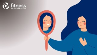 Building Blocks of Body Image - How We Learn About Beauty and the Cost of Poor Body Image