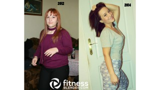 Laura's Story: I make myself more healthy & fit every day