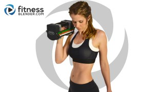 Strength training for runners: Exercises to become a better runner