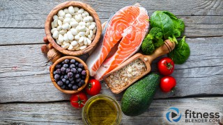 Menopause Nutrition: What foods are good for menopause?