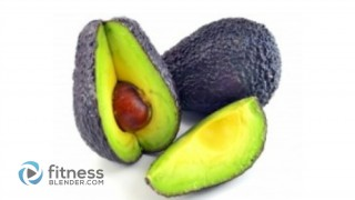 Avocado Calories and Nutrition Perks