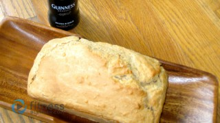 Easy, Healthy Beer Bread Recipe