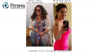 Genevieve's Transformation Story: Healthy, Happy & 107 lbs Down