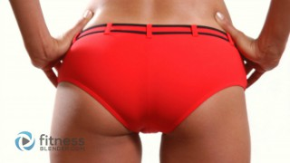 Natural Brazilian Buttock Lift: Exercises to Lift the Buttocks