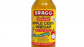 Kelli's Honey Go-Go Juice - ACV Apple Cider Vinegar Recipe