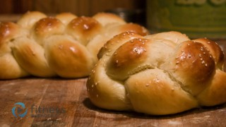 Challah Recipe - How to Make Challah Bread