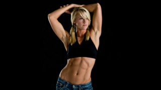 Hourglass Exercises for a Curvy Body: The Hourglass Figure Workout