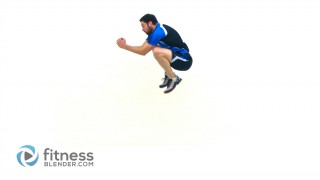 Plyometrics Workout: Leg Plyometrics Exercises