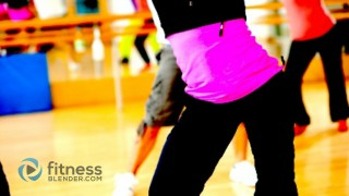 Does Zumba Work for Weight Loss? Zumba Calories Burned, Benefits and Myths