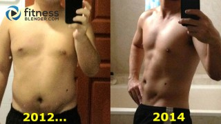 "Dayvid's Before & After: ""This is Definitely Possible"""