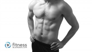 Exercises to Get Rid of Love Handles: Love Handle Workouts