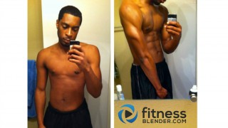 Busy Student with No Excuses: Enon's Before and After Story