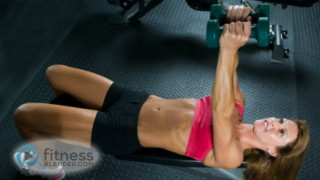 Women and Weightlifting; Why Weightlifting Should Become a Permanent Part of Your Routine