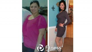 Fitness Blender Before and After: Karla Lost 81 lbs and Regained Her Health
