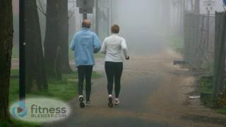 Running in the Rain: What Running Rain Gear do I Need?