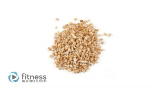 How Many Calories are in Cooked Steel Cut Oats?