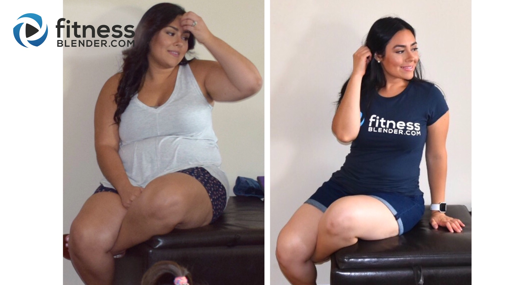 Before & After Stories & Pictures | Fitness Blender