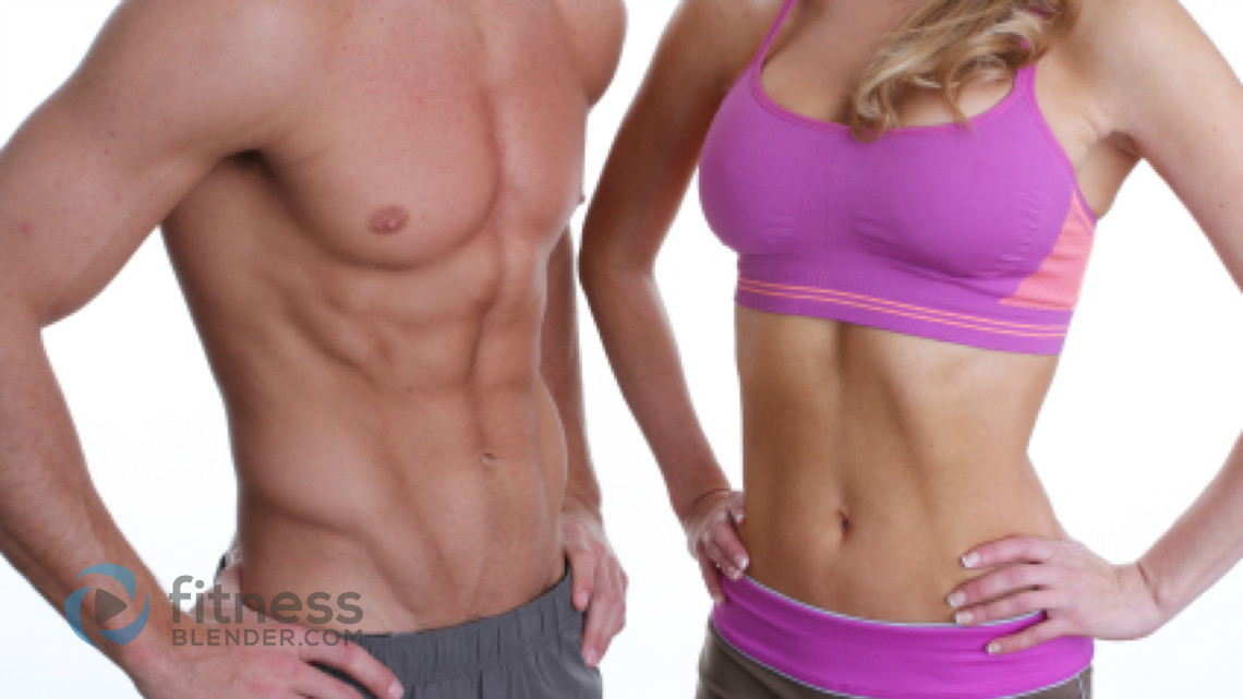 How to Get in Shape Fast - Get Into Shape at Home, Cheap ...
