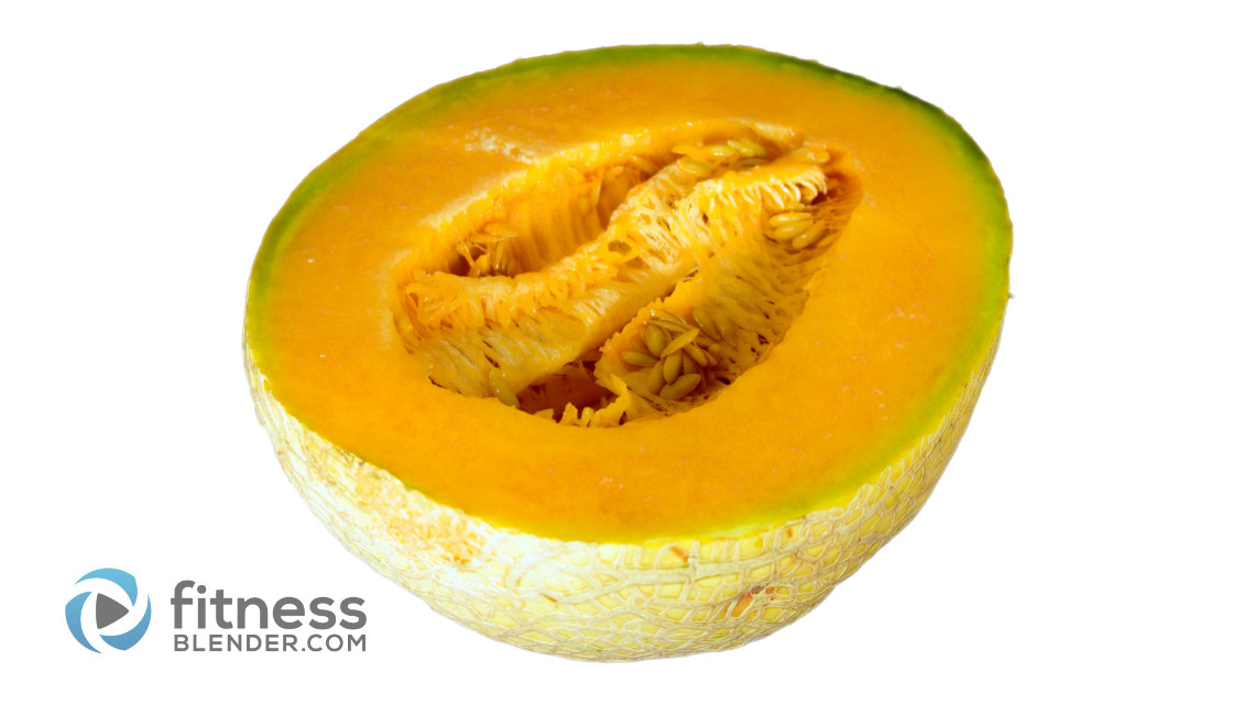 Cantaloupe Juice Recipes And Benefits Fitness Blender Cantaloupe outer surface may harbor harmful salmonella bacteria, especially at areas of minor cracks and cuts. cantaloupe juice recipes and benefits