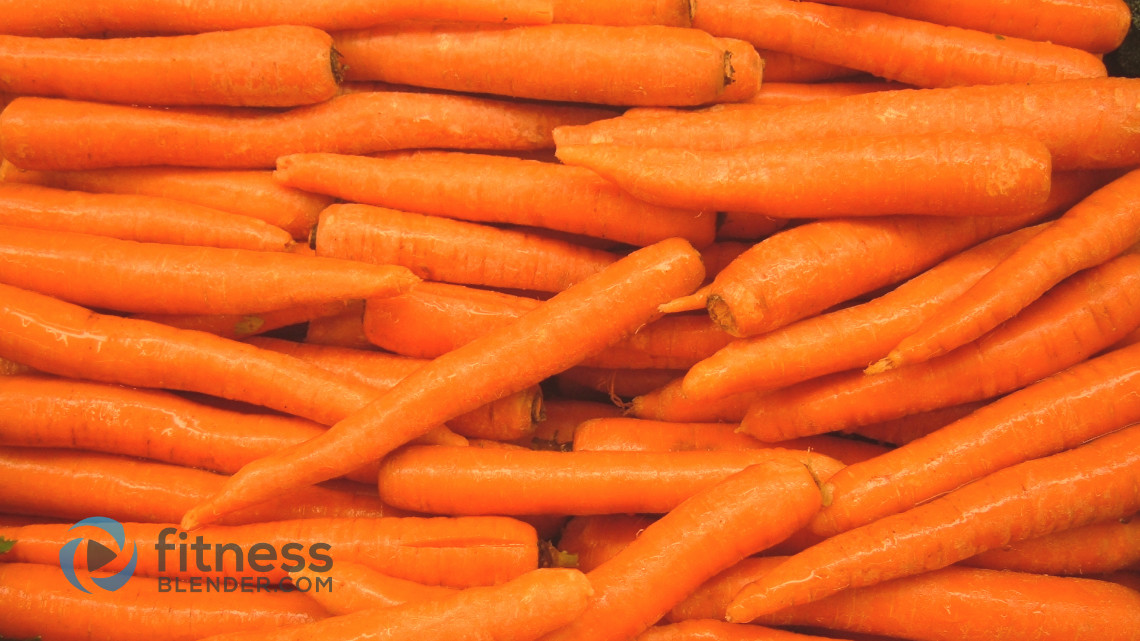 Juicing for Weight Loss: Apple Carrot Celery Juice | Fitness