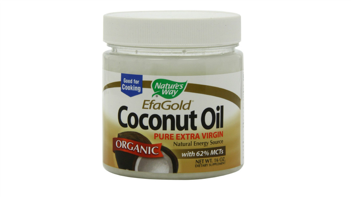 How to use Extr... Coconut Oil For Dry Skin
